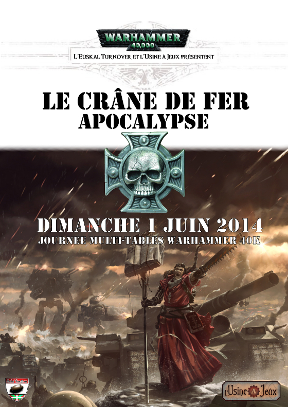Le Crâne de Fer Apocalypse CranedeferApocalypse2