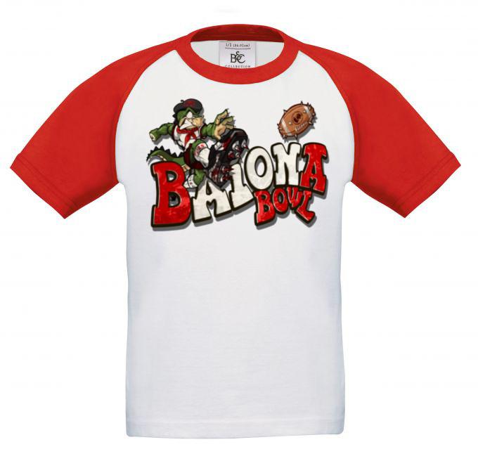 Commande de Polo et de T-Shirt Euskal Turnover Tshirt