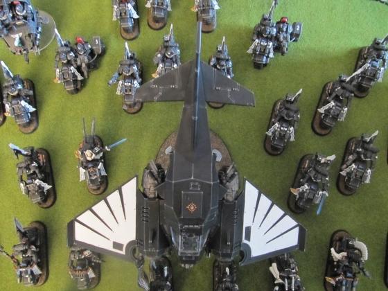 La traque de la Ravenwing Ravenwing034